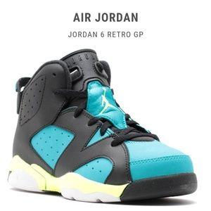 Jordan 6 Retro GP Size 13c